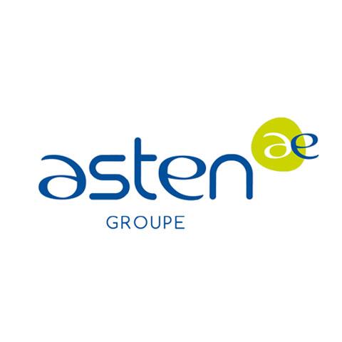 logo Asten