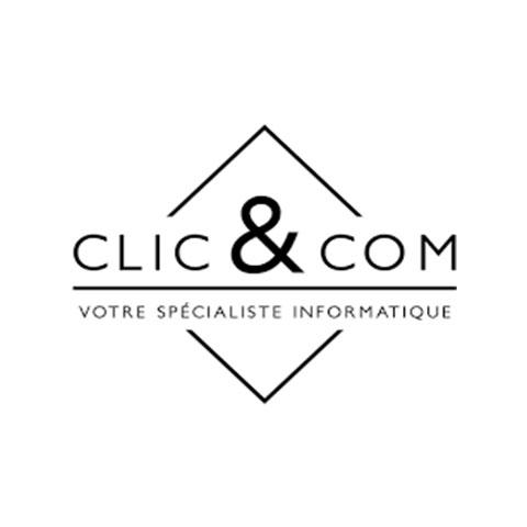 logo Click & Com
