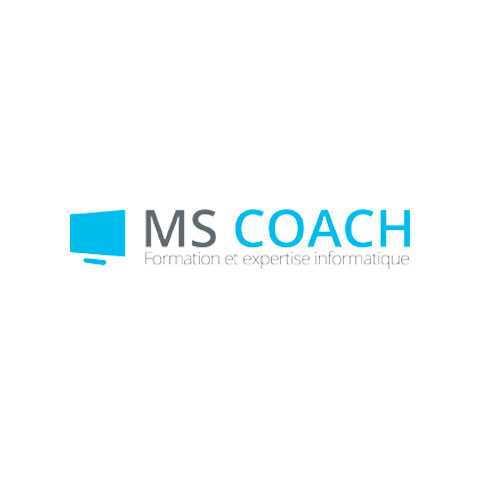 logo MS Coatch